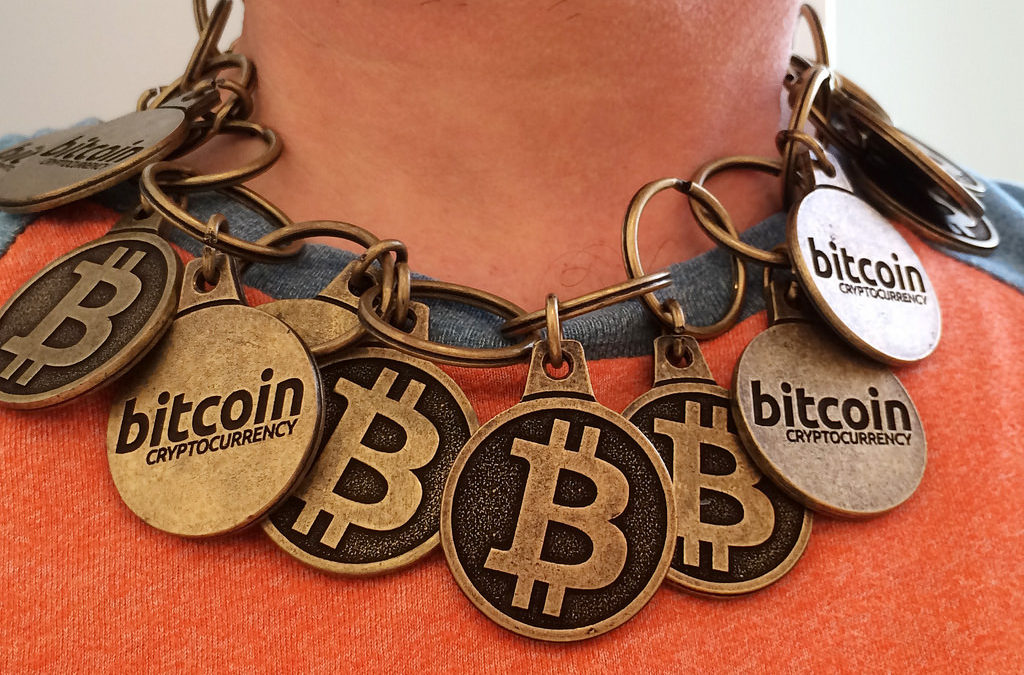 LawyerSmack Lawyers (Corporate, IP, Property) Talk Blockchain And Land Title