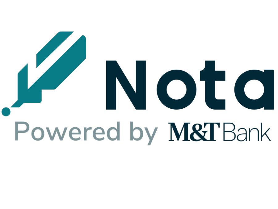 New Partner: Nota by M&T Bank